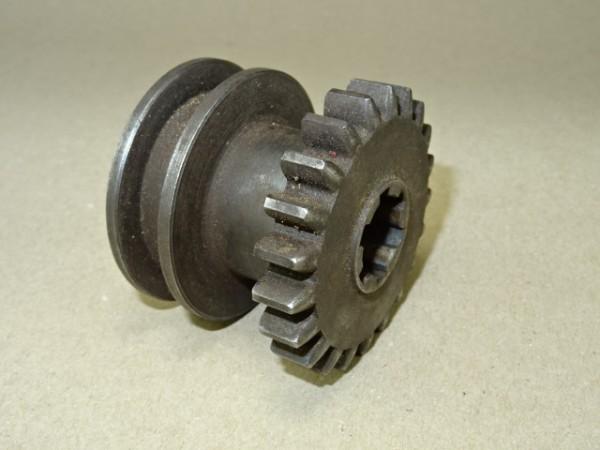 Schieberad (21 Zähne) für Kraftheberpumpe für Porsche Diesel Traktor