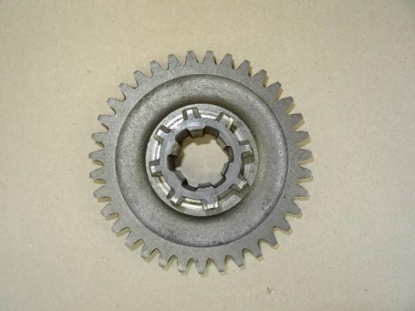 Schieberrad Zahnrad 012 100 080 180 Fendt GT F 230 225 231 Geräteträger Traktor