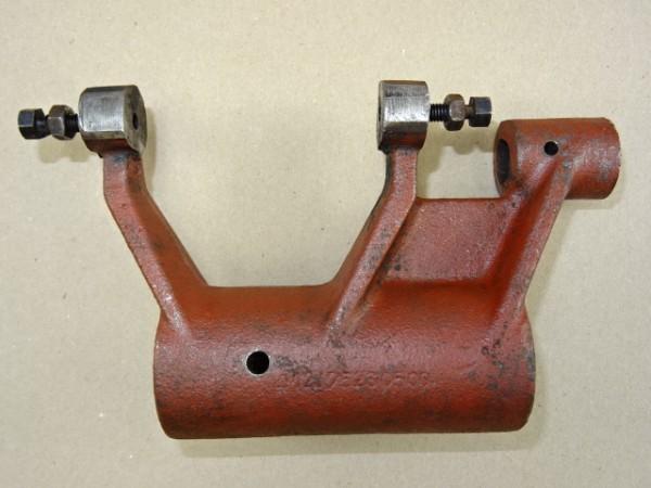 Kupplungshebel Kupplungsgabel für Kupplung vom Güldner G30 S Traktor Schlepper