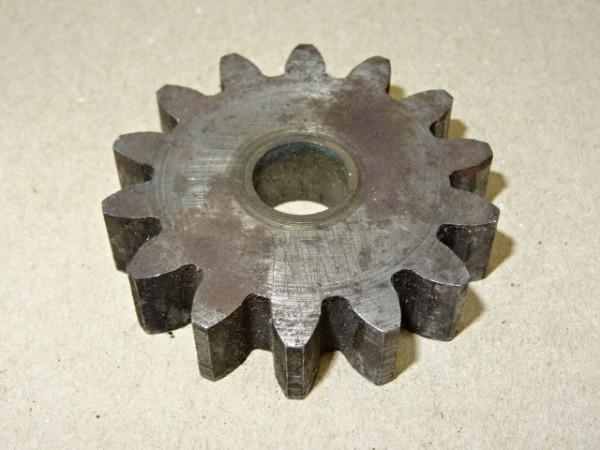 Pumpenrad für Ölpumpe (Br.12mm;Ø49mm) für Porsche Diesel Traktor