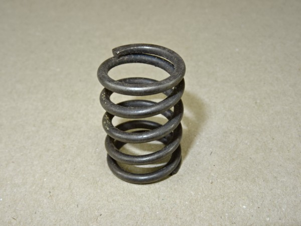 Druckfeder 000 994 06 28 Feder für Stößel (L. 35 mm; Ø 23,5 mm) für Porsche Diesel Traktor