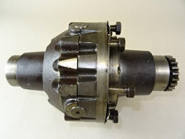 Differential für Getriebe vom Hela Lanz D15 Traktor Schlepper