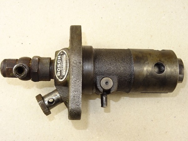 Einspritzpumpe PFR 1A 80/10 für MWM KDW 615 E Motor für Fendt F20 u. Hela D18 Traktor