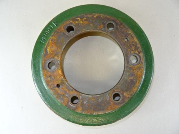 Bremstrommel 151001 für Bremse für Hela Lanz D15 Traktor