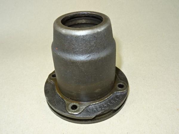 Lagerring Flansch für Eingangswelle ZP A5 Getriebe vom Fahr D130 H Traktor
