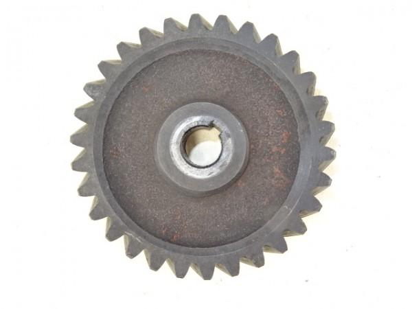 Zahnrad für Ölpumpe vom Güldner 2D15 Motor für Fahr D17 Traktor