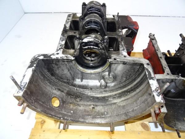 Zylinderlaufbuchse Ø ca. 95,40mm für Porsche Diesel 108 218 308 318 418 Traktor Zylinder