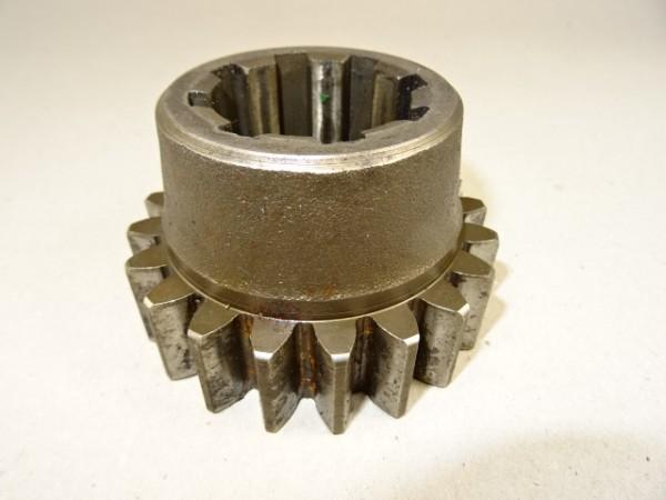 Zahnrad Z-20 für Deutz Getriebe 7/3 vom Deutz D40 U Traktor