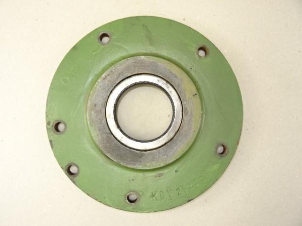 Verschlussdeckel f. Kurbelwelle für MWM KDW 615 E Motor für Fendt F20 u. Hela D18 Traktor