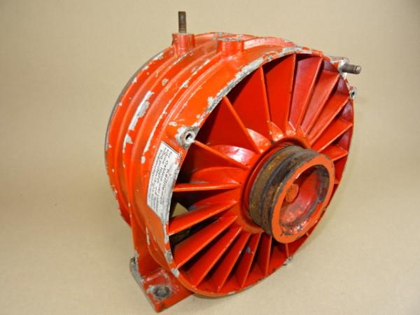 Gebläse / Laufrad für 3L79 Motor vom Güldner G30 S Traktor