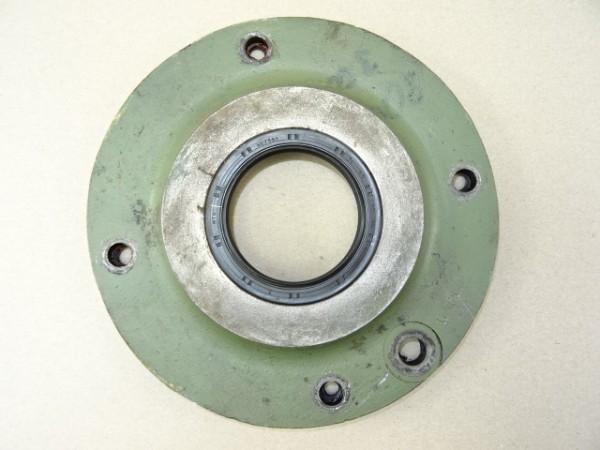 Abschlussdeckel für MWM KDW 415 E Motor vom Hela Lanz D15 Traktor