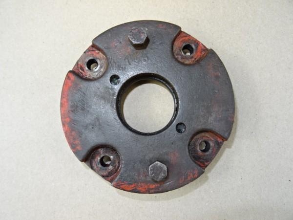 Deckel / Abdeckung Zapfwelle für Getriebe Fahr D17 Bj. 1952