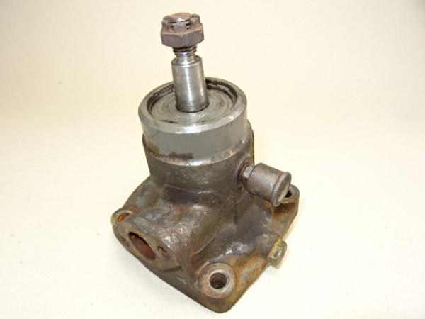 Wasserpumpe (nicht geprüft) für MWM KD 110.5D Motor vom Fendt Farmer 2 2D Traktor Schlepper
