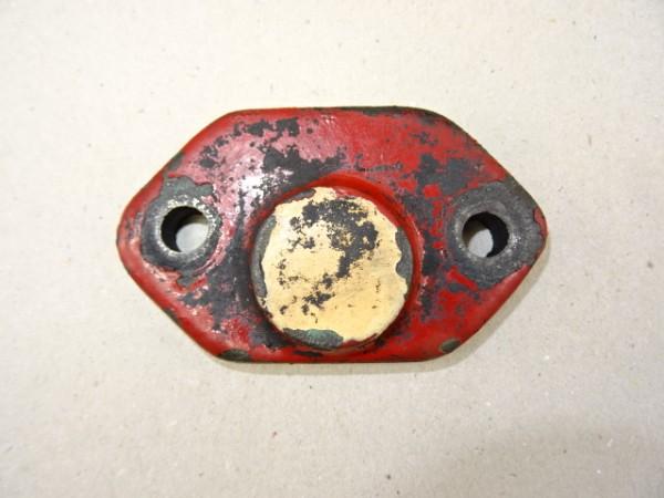 Verschlussdeckel vom Güldner 2D15 Motor für Fahr D15 Traktor Schlepper