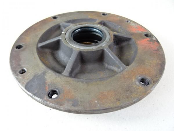 Differentialdeckel links 517 640 für Getrag G408 Getriebe vom Porsche Diesel T 217 Traktor