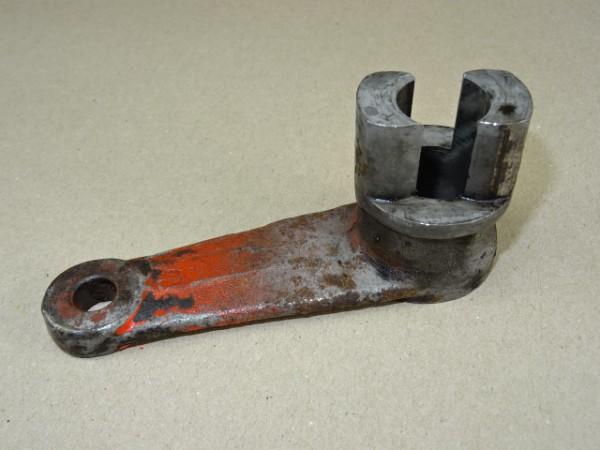 Bremshebel für Bremse (Bohrung 20mm) vom Güldner G30 S Traktor Schlepper