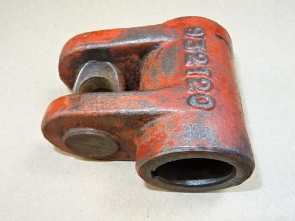 Hebel Nr. 932120 für Bremswelle Bremse Bremsen Fahr D17 Bj. 1952