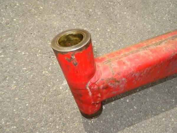 Handgasknopf für Güldner G25 G30 G40 G45 G50 G60 G75 Traktor Knopf für Handgas
