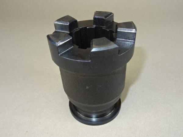 Muffe für Differential Getriebe Fendt Dieselross F24 W Traktor