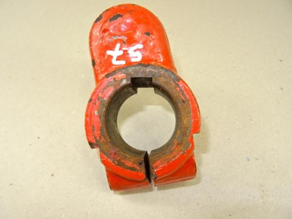 Bremsbeläge zu Handbremse für Güldner A28 G25 G30 G40 G45 G50 Traktor 18//3
