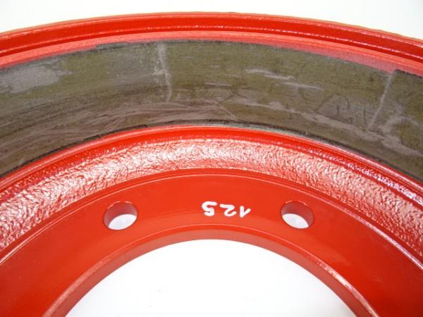 Ölmeßstab für Motor vom Porsche Diesel 308 Traktor Peilstab