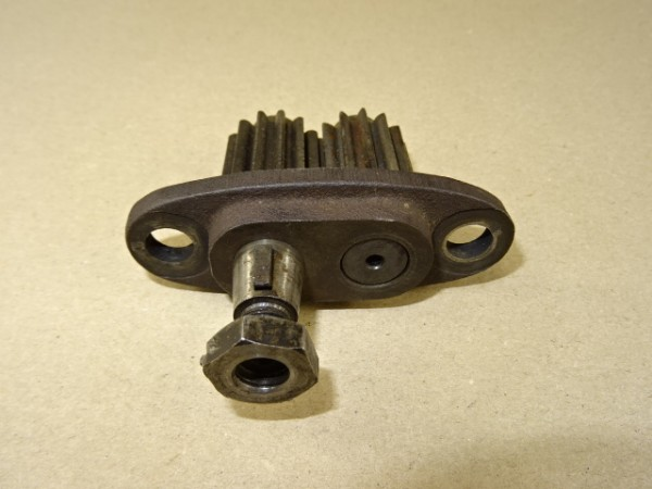 Ölpumpe für MWM KD 615 E Motor für Fendt Dieselross F20 Traktor