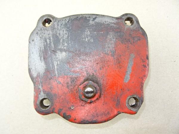 Gehäusedeckel für Lenkgetriebe Porsche Diesel Traktor Schlepper