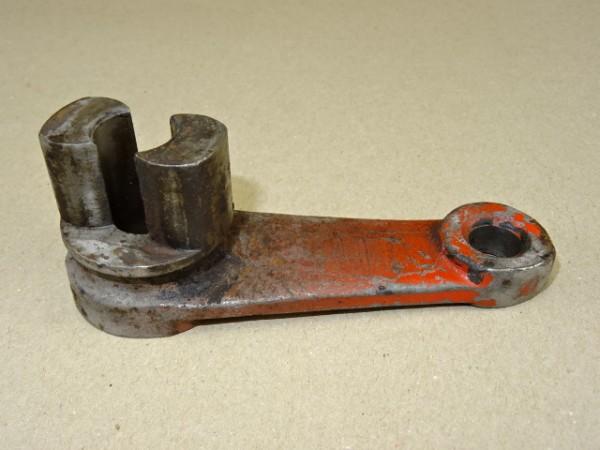 Bremshebel für Bremse (Bohrung 16mm) vom Güldner G30 S Traktor Schlepper
