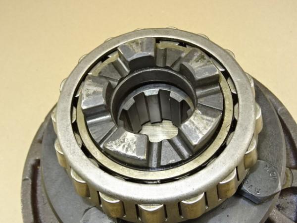 Tankdeckel Druckkugelverschluss Kugeldeckel für Fendt Dieselross Traktor LKW gr