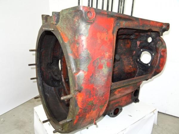 "1.247/"" 6-Flute Cobalt NCC Plunge Cut End Mill .005/"" Radius MF42001198"