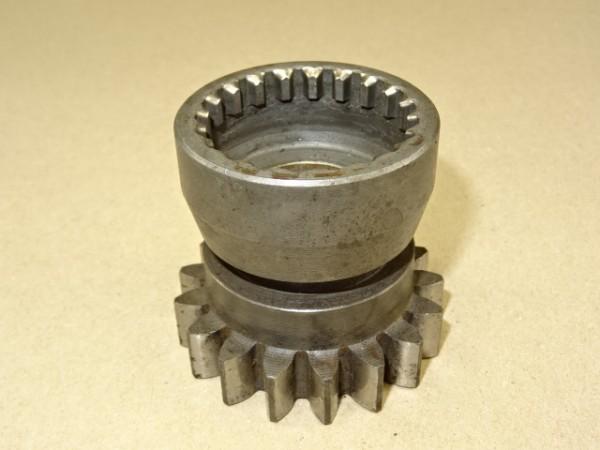 Schieberad 231 101 081 330 Zahnrad für Getriebe vom Fendt GT S 231 Geräteträger Traktor