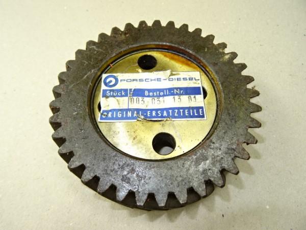 Kurbelwellenrad für Porsche Diesel 238 329 308 318 A133 P133 Traktor