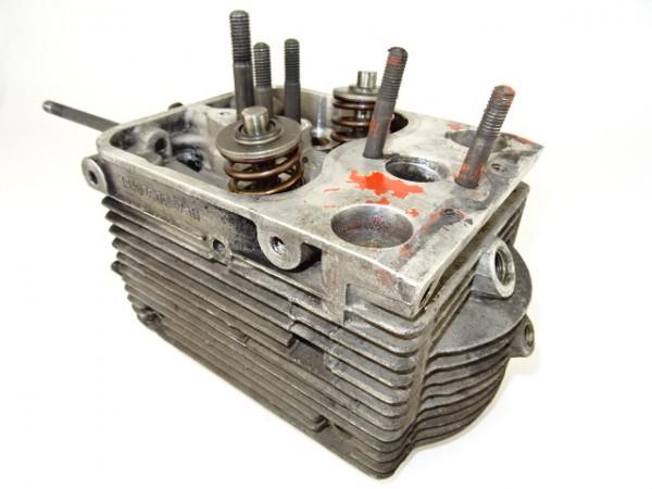 Gehäuse KD211-5122 für Einspritzpumpe MWM KD 12 Z Motor Fendt Dieselross F24 W Traktor