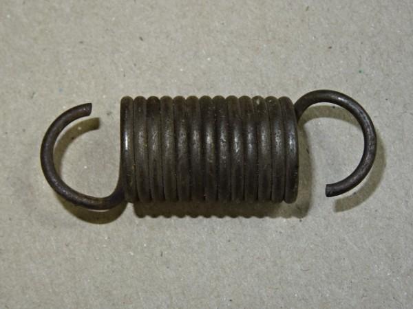 Zugfeder Feder (L. 53 mm; Ø 17 mm) für Porsche Diesel Traktor