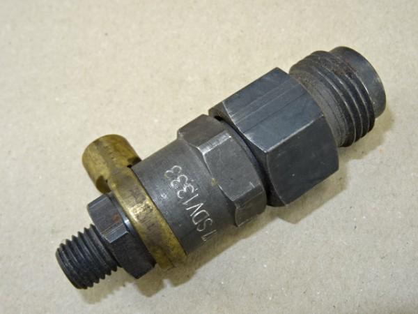 Düsenstock KCA17SDV/1333 ohne Einspritzdüse für Porsche Diesel Traktor