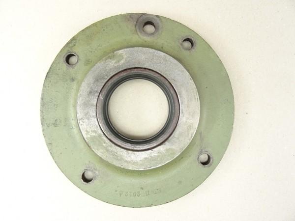 Verschlussdeckel für Kurbelwelle vom MWM KDW 415 E Motor für Fendt F15 u. Hela D14 D15 Traktor