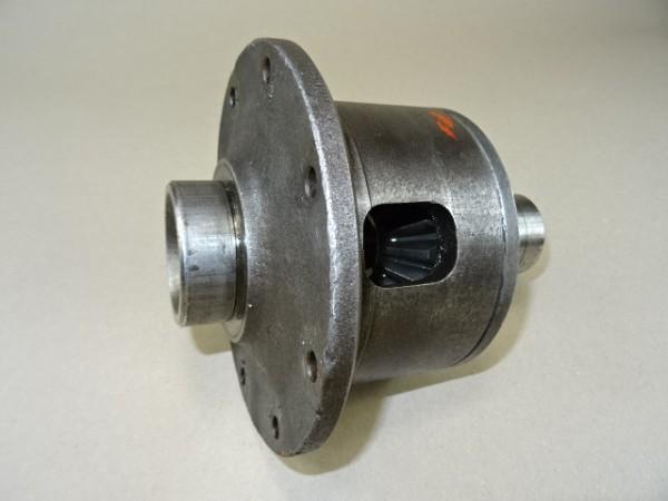Differential (Kegelräder beschädigt) Getriebe ZF A5 für Kramer KL11 Traktor KL 11