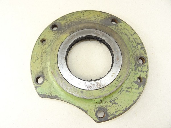 Stirnwanddeckel Motordeckel vom MWM KDW 415 E Motor für Fendt F15 u. Hela D14 D15 Traktor