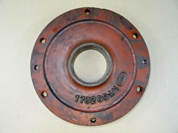 Getriebedeckel Deckel 1732001/1 ZP A5 Getriebe für Fahr D130 H Traktor