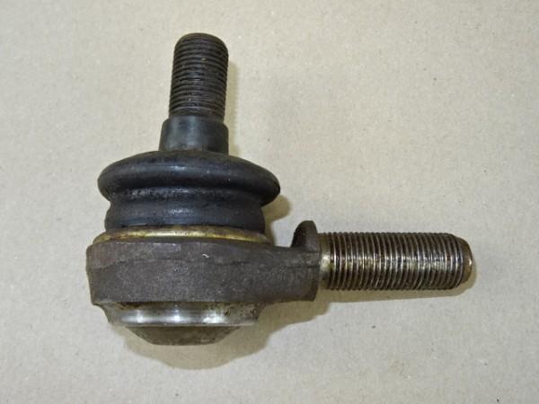 Spurstangenkopf Kugelgelenk (Kon.18,6/20;Gew.M16x1,5mm) Porsche Diesel Traktor