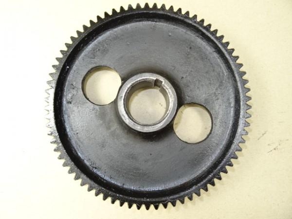 Antriebsrad Zahnrad für Einspritzpumpe für D57 Motor vom Hanomag R40 R45 Traktor
