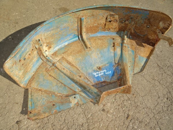 Zylinderlaufbuchse Ø 90,00mm für Porsche Diesel 217 Traktor Zylinder