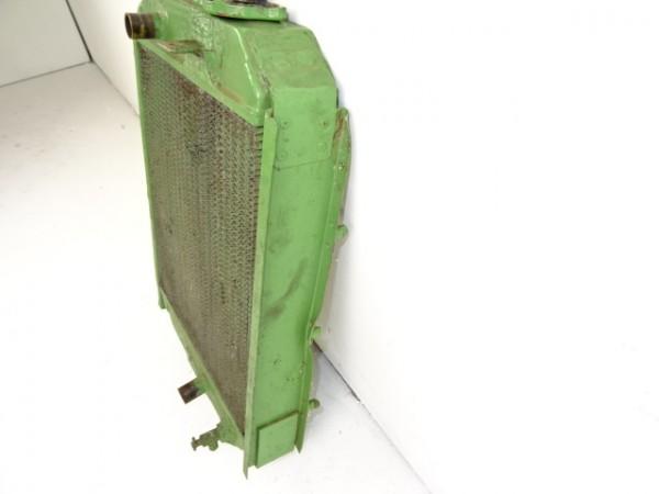 Fahrzeugbrief für Fendt Dieselross F17 WJ Traktor Baujahr 1958
