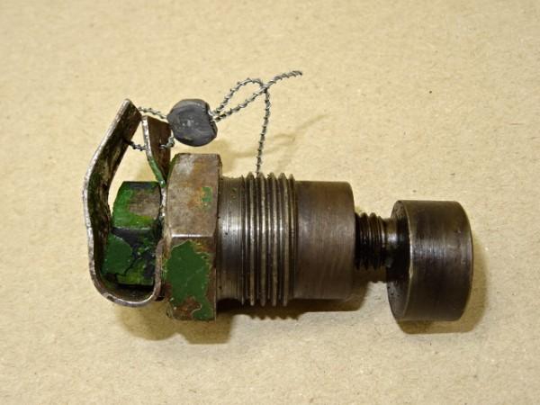 Anschlagexzenter für MWM KDW 415 E Motor vom Hela Lanz D15 Traktor