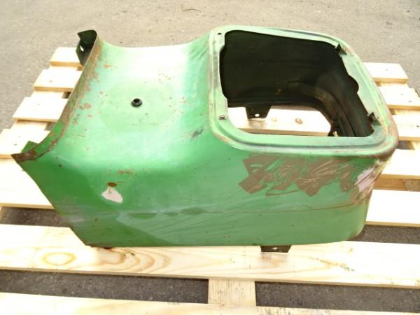 Verkleidung vom Cockpit / Armaturenbrett für John Deere Lanz 200 Traktor Schlepper