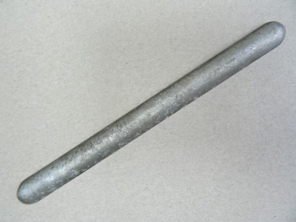 Zierleiste für Motorhaube (Länge 190 mm) vom Porsche Diesel Traktor Schlepper