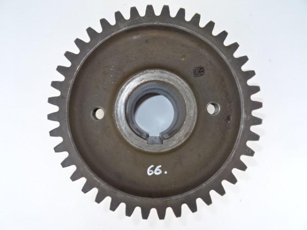 Verschlussdeckel Deckel für Einfüllstutzen für 3L79 Motor vom Güldner G30 S Traktor Schlepper
