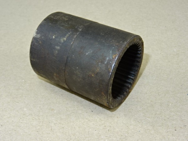 Verbindungsstück Buchse vom der Antriebswelle für Porsche Diesel 219 238 329 339 Traktor