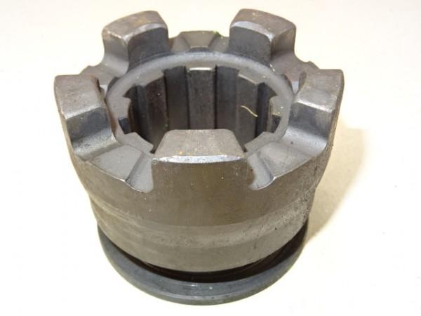Sperrmuffe für Differential Ausgleichsgetriebe vom Fendt Dieselross F12 Traktor F 12