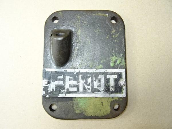 Motordeckel für MWM KD 412 D Motor für Fendt Favorit 1 oder 2 Traktor